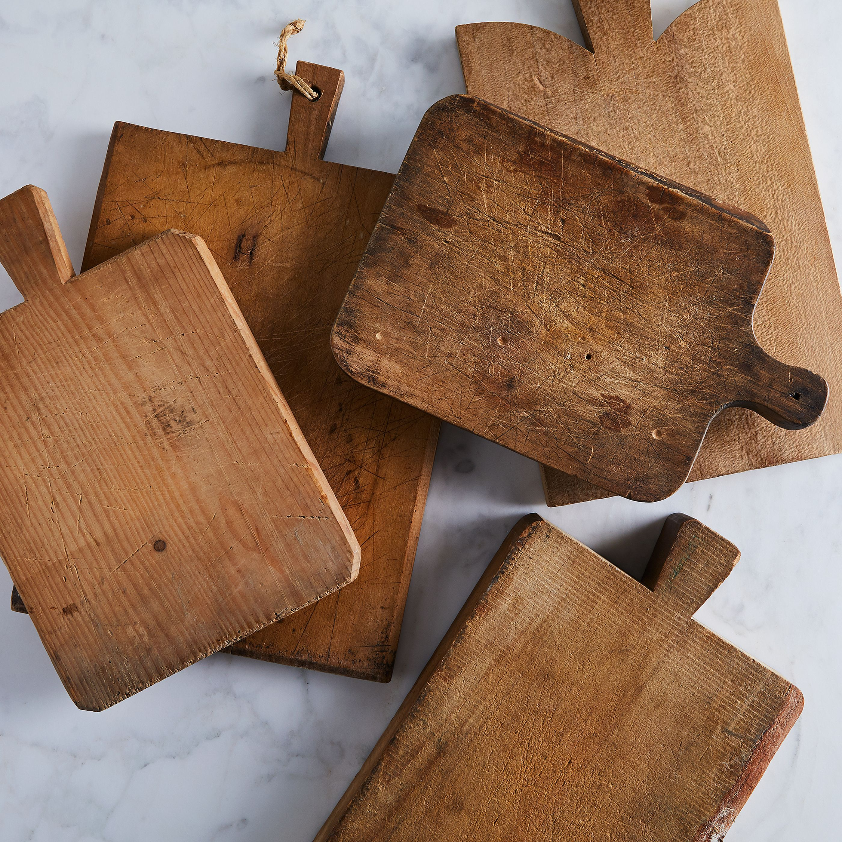 vintage french bread boards on food52