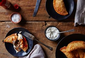 Cuban Empanadas: The Hand-Held Pie of Your Dreams