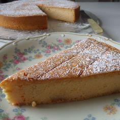 2-Ingredient Cake