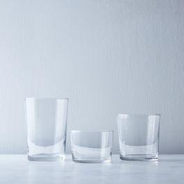 Stackable Bodega Glasses (Set of 12)