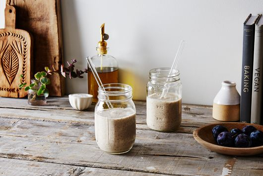 10 Things to Make with Tahini that Have Nothing to Do with Hummus