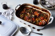 The Hands-Off Route to Hearty Stew (Sans Slow Cooker!)