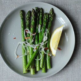 F059d521 c1c1 4390 a0d5 a8e44dc6c91e  11282 asparagus with shallots chiles and lemon