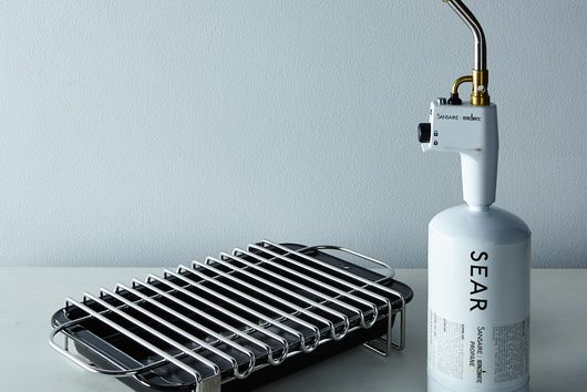 Sansaire Searing Kit