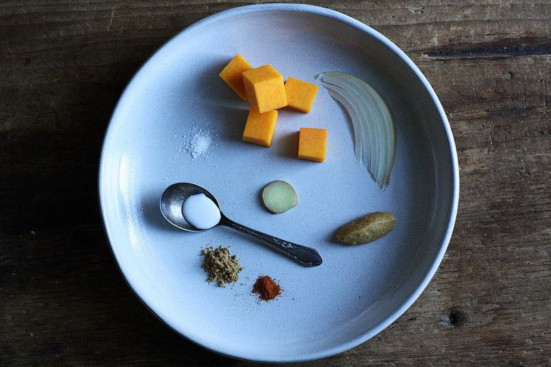 Butternut Squash Soup from Food52