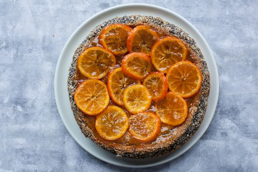 No Flour, No Butter, Yes Flavor: Meet the Alto Adige Poppy Seed Cake