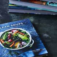 Your Favorite Guide to Feel-Good Soups