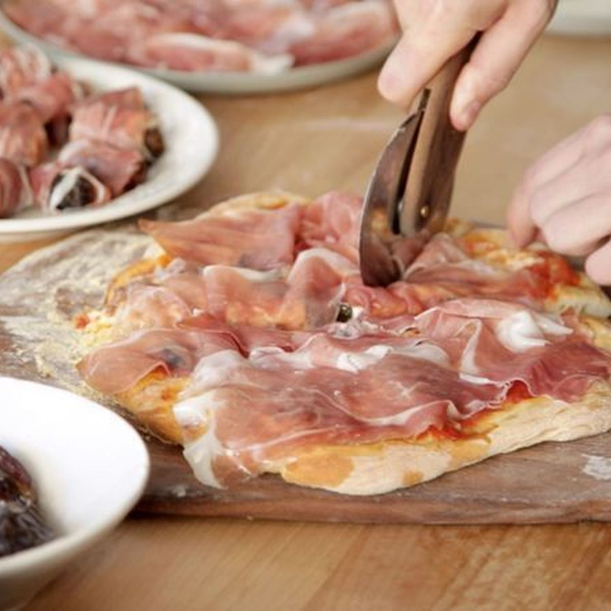 Mario Batali S Guide To Italian Cured Meats
