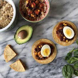 Dinner ideas by Euphebe