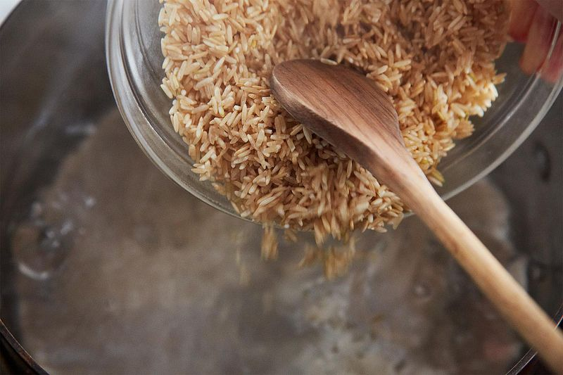 Brown Rice on Food52
