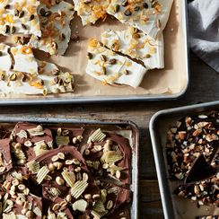 The Easiest—and Tastiest!—Holiday Treat for Gifting