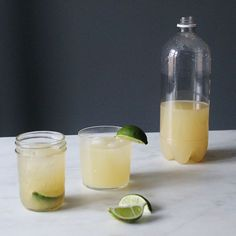 How to Make Alcoholic Ginger Beer from Scratch