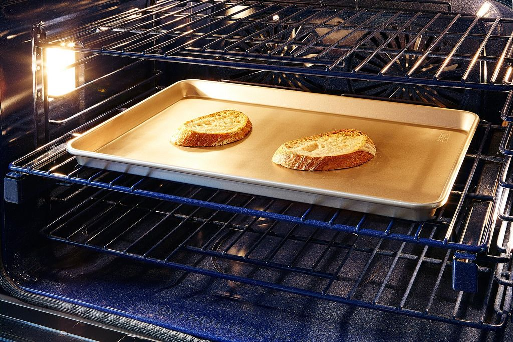 How To Make Toast Without A Toaster Kitchen Confidence