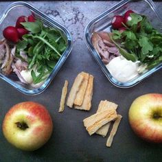 Amanda's Kids' Lunch