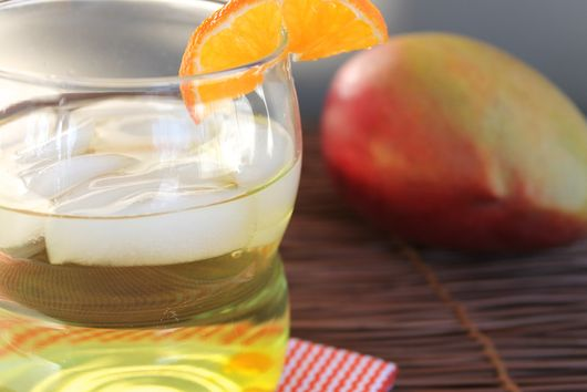 Mango Orange Spritzer