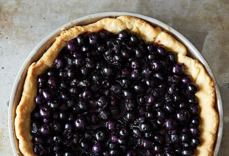 17 Desserts We Love Berry Much