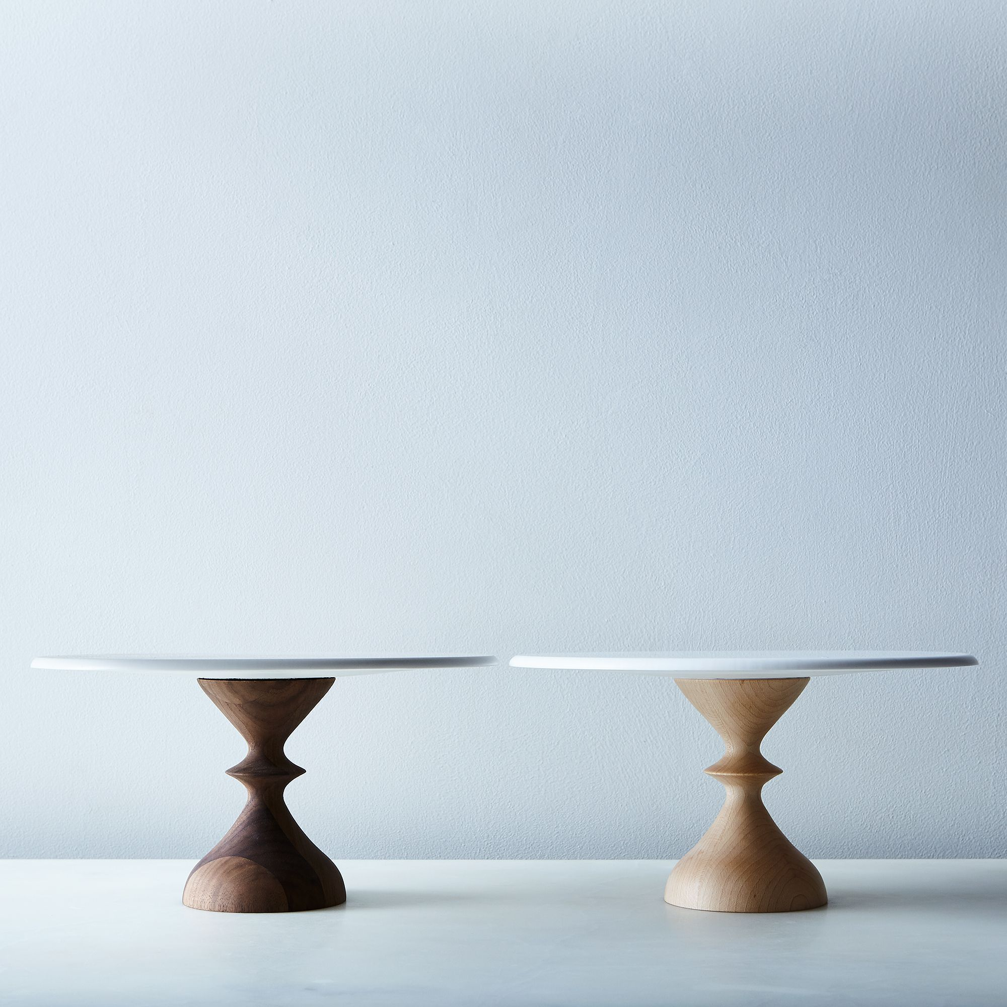 Why Your Cake Stand Should Be Popping Up All Over Your House