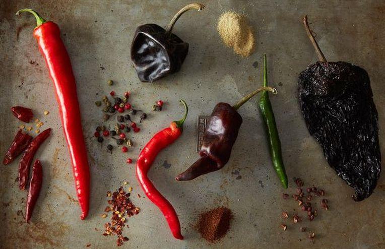 Your Best Spicy Recipe