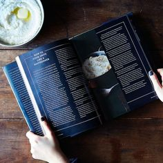 What Fall Cookbooks Are You (Sort of Patiently) Waiting For?