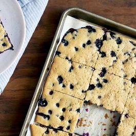 Sheet Pan Muffins