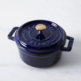 Food52 x Staub Mini Round Cocotte, 0.25QT