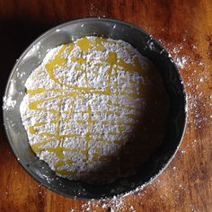 Catalan Honey Cake or Coc de Mel