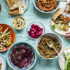 How Two Women Are Changing the Conversation About Syria With Food