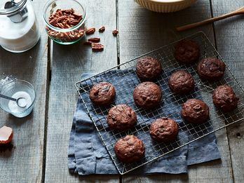 Alice Medrich Loves These Brownies in Cookie Clothes (That Happen To Be Gluten-Free)