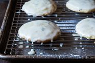 Sweet Tea Cookies