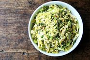 The No-Mayo Coleslaw Recipe Coming Soon to All Your Picnics and Barbecues