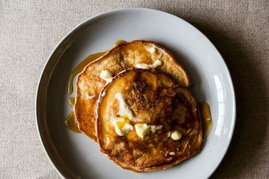 Farm Pancakes