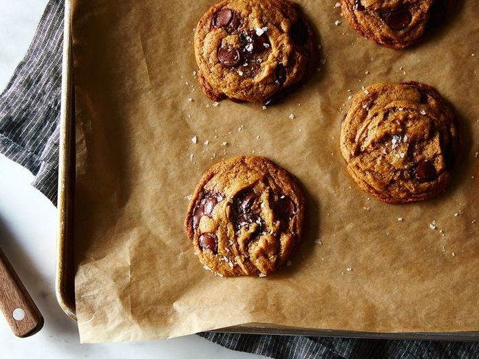 21 Magical, One-Pan, 3-Minute, Really Good, Extremely Moist Genius Recipes