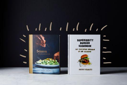 Yep, You Should Read a Cookbook Like a Novel. Here's Why.