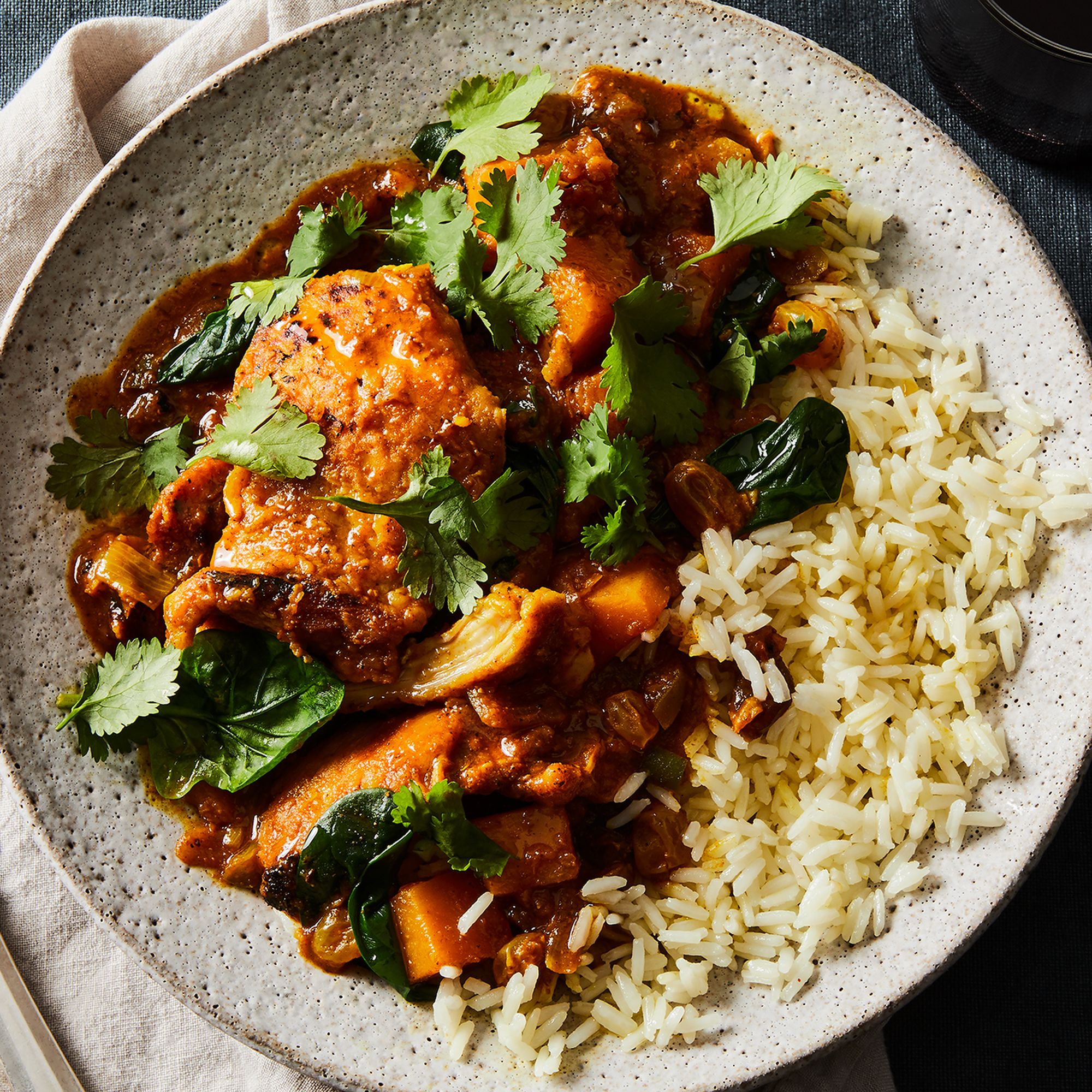50 Slow-Cooker Recipes to Set & Forget
