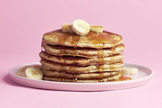 Sunday Pancakes