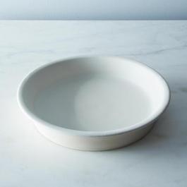 Ceramic Pie Plate