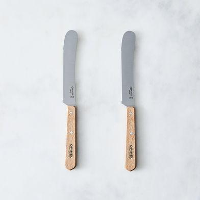 Opinel Brunch Knife (Set of 2)
