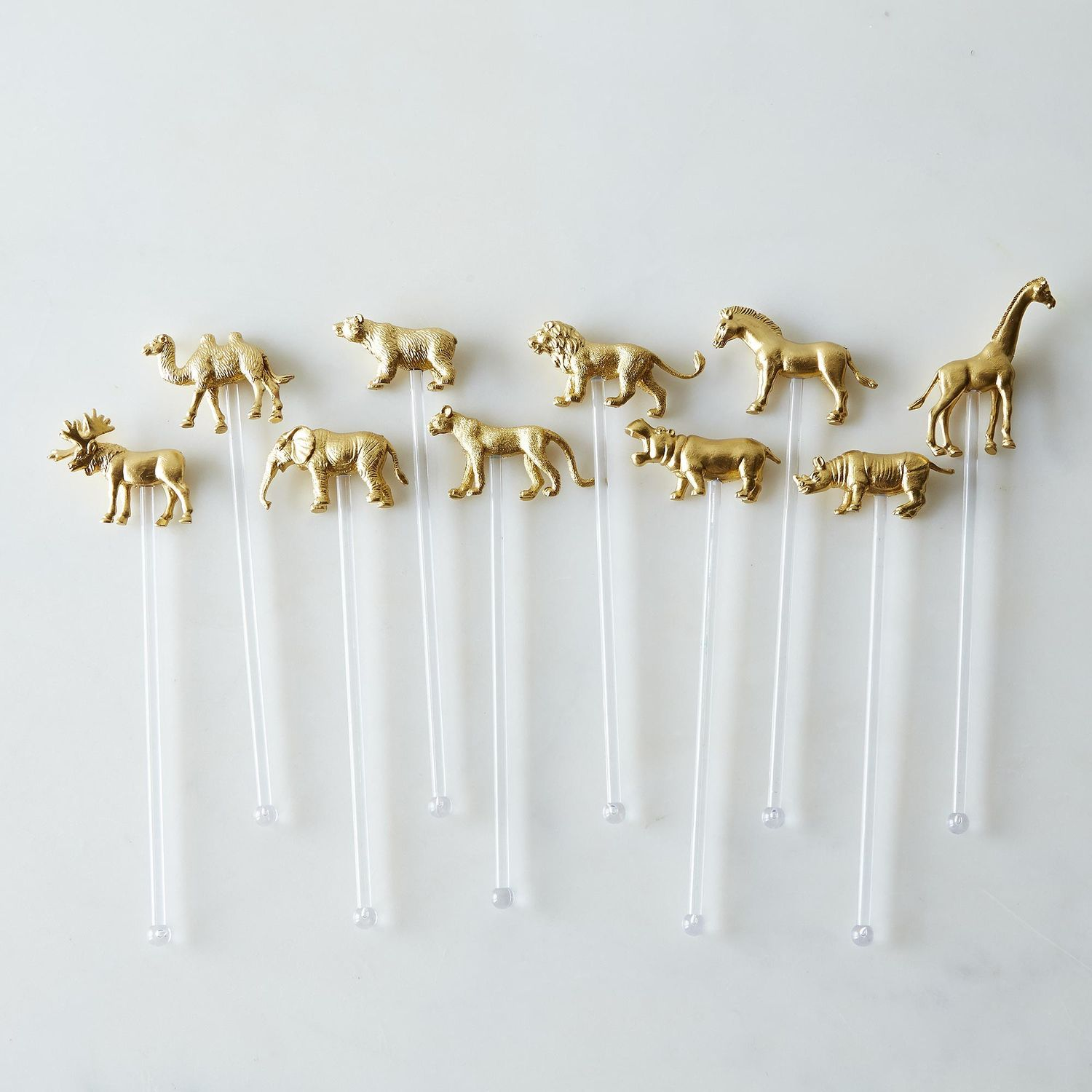 Drink Stirrers Set Of 10 On Food52