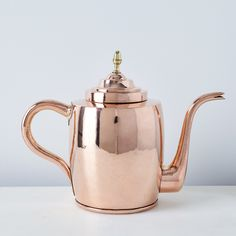 Vintage Coffee Pot, Mid 19th Century