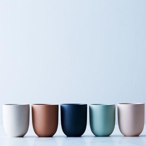 Matte Ceramic Tumbler