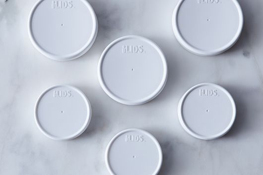Mason Jar Storage & Drinking Lids (Set of 6)
