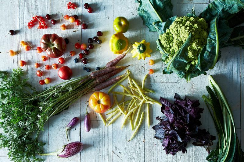 Get to Know the Charity Food52's Supporting This Year