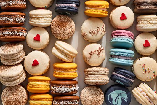 6 Macaron Recipes for the Perfect Parisian Treat