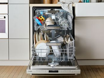 Handy Tips to Make Dishwasher Duty a Breeze