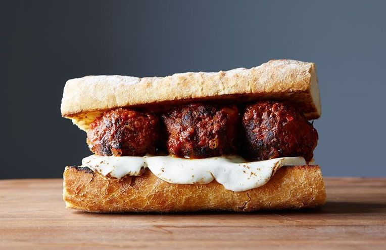 This Simple Step Will Free You From Dried-Out Meatballs
