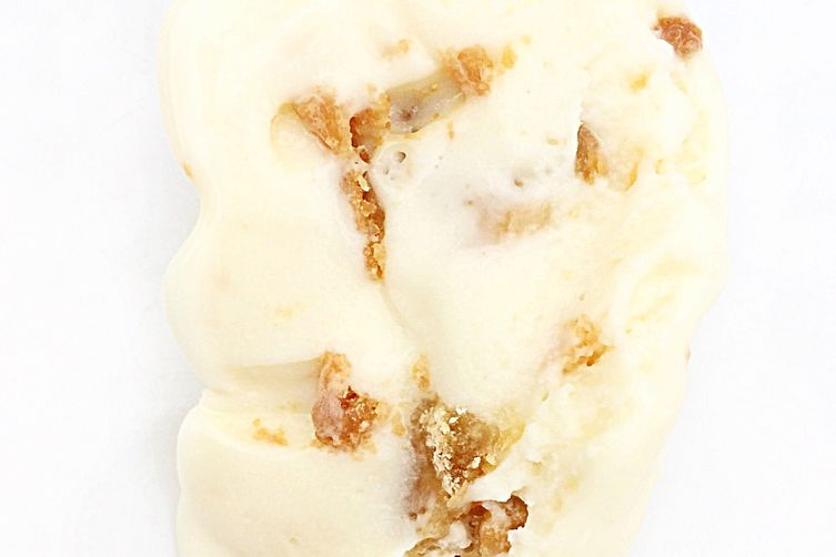 Blondie chunk white chocolate ice cream