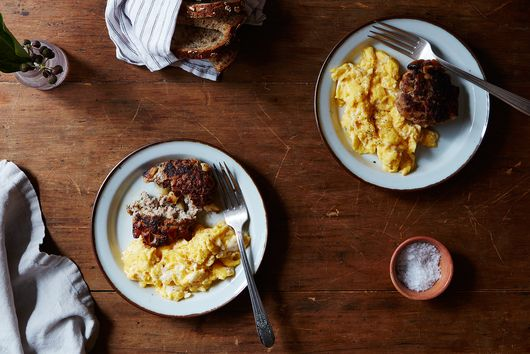A Make-Ahead Staple for Transforming Weekday Breakfasts
