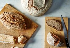 """Why White Bread Might Not Be """"Bad"""" for You"""