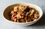 Black-Eyed Pea Cassoulet