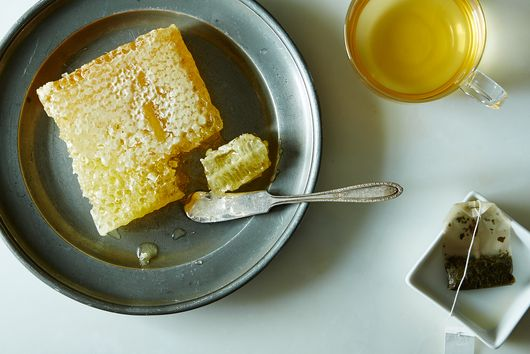 13 Honey-Filled Recipes We Can't Stop Buzzing About